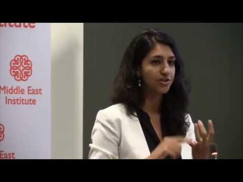 Panel Discussion on investment in entrepreneurship for development in Egypt