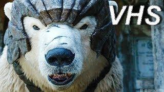 Темные начала - Трейлер на русском - VHSник