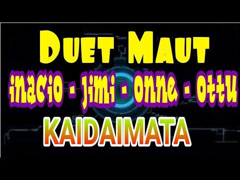Lagu Timor Kaidaimata