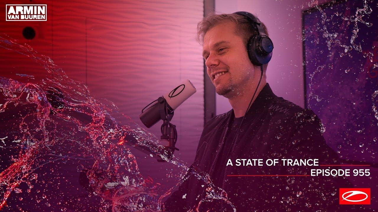 A State Of Trance Episode 955 – Armin van Buuren - YouTube