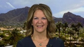 Arizona Senate candidate Kelli Ward: I support the border wall, not DACA