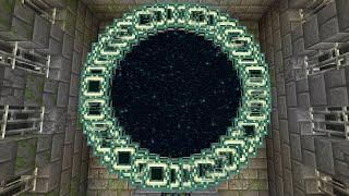 circle ender portal