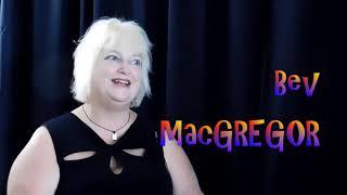 """SMALL TALK, with Nancy Guitar, Season 4 Episode 7 - """"Bev MacGregor"""""""