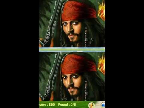 Johnny Depp Games