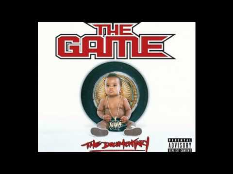 The Game  Westside Story Ft 50 Cent  Lyrics