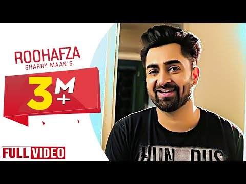 SHARRY MAAN || ROOHAFZA || MERI BEBE || FULL OFFICIAL 2015 || YAAR ANMULLE RECORDS