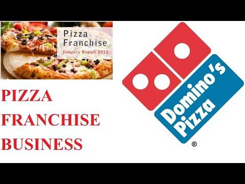 PIZZA PARLOUR BUSINESS DOMINOS PIZZA   PIZZA HUT PIZZA BUSINESS STARTUP #pizza #pizzafranchise