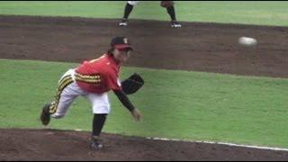 日本のプロ野球独立リーグ、ベースボール・チャレンジ(BC)リーグの...