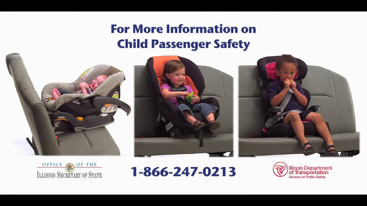 Child Passenger Safety Requirements
