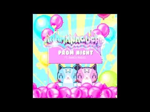 Anamanaguchi - Prom Night Ft. Bianca Raquel 2k14 (Radio Edit)