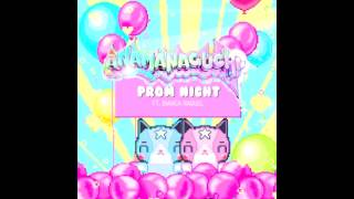 Anamanaguchi - Prom Night ft. Bianca Raquel 2k14 (Radio Edit)
