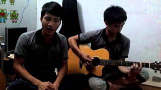 As long as you love me-guitar đại học Tài nguyên và Môi trường Hà Nội