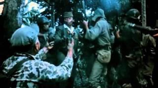 Ambush Bay Official Trailer #1 - Mickey Rooney Movie (1966) HD