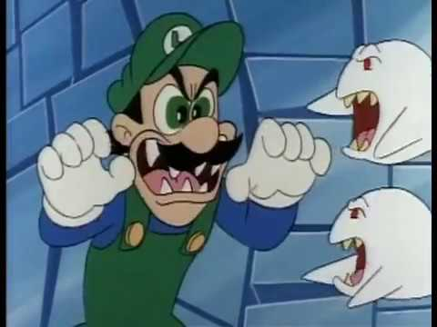 Мультфильм Супер Марио - 8 серия