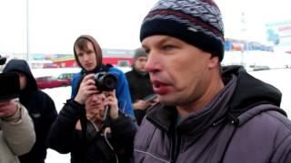 Дальнобойщики провели в Саратове акцию протеста(, 2015-11-19T12:55:44.000Z)