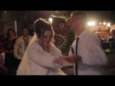 🤳💃🕺Перший весільний танець.