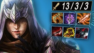 Games like this are why I'm the best Talon NA.