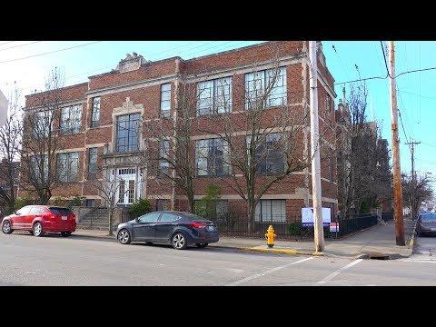 Former  St.  Anthony  School,  Bellevue,  Kentucky