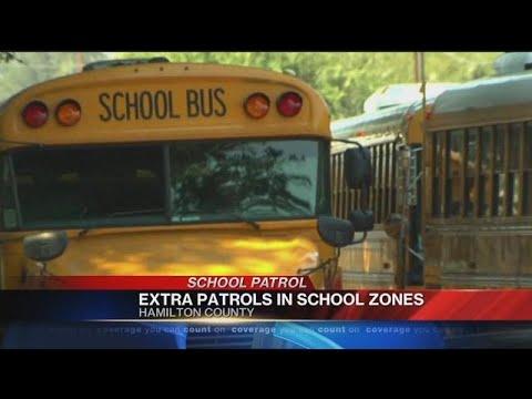 Hamilton County students head back to school