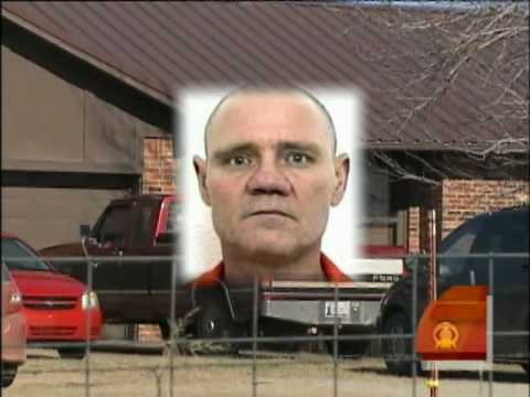 Woman On 911 Call Shoots Intruder