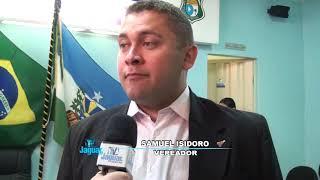 Segundo Samuel cadastro e currículo podem garantir vaga de emprego em Quixeré