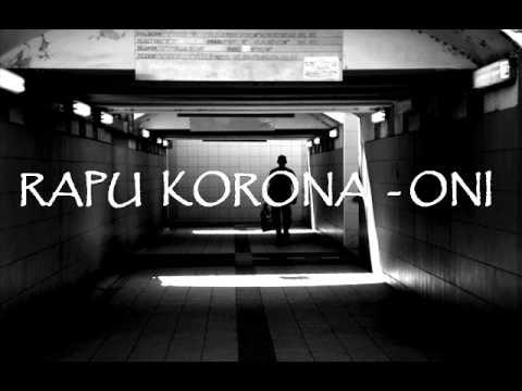 Rapu Korona - Oni [PCL]
