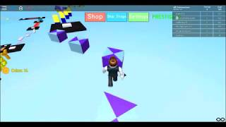 Roblox Mega Fun Obby Stage 350 355
