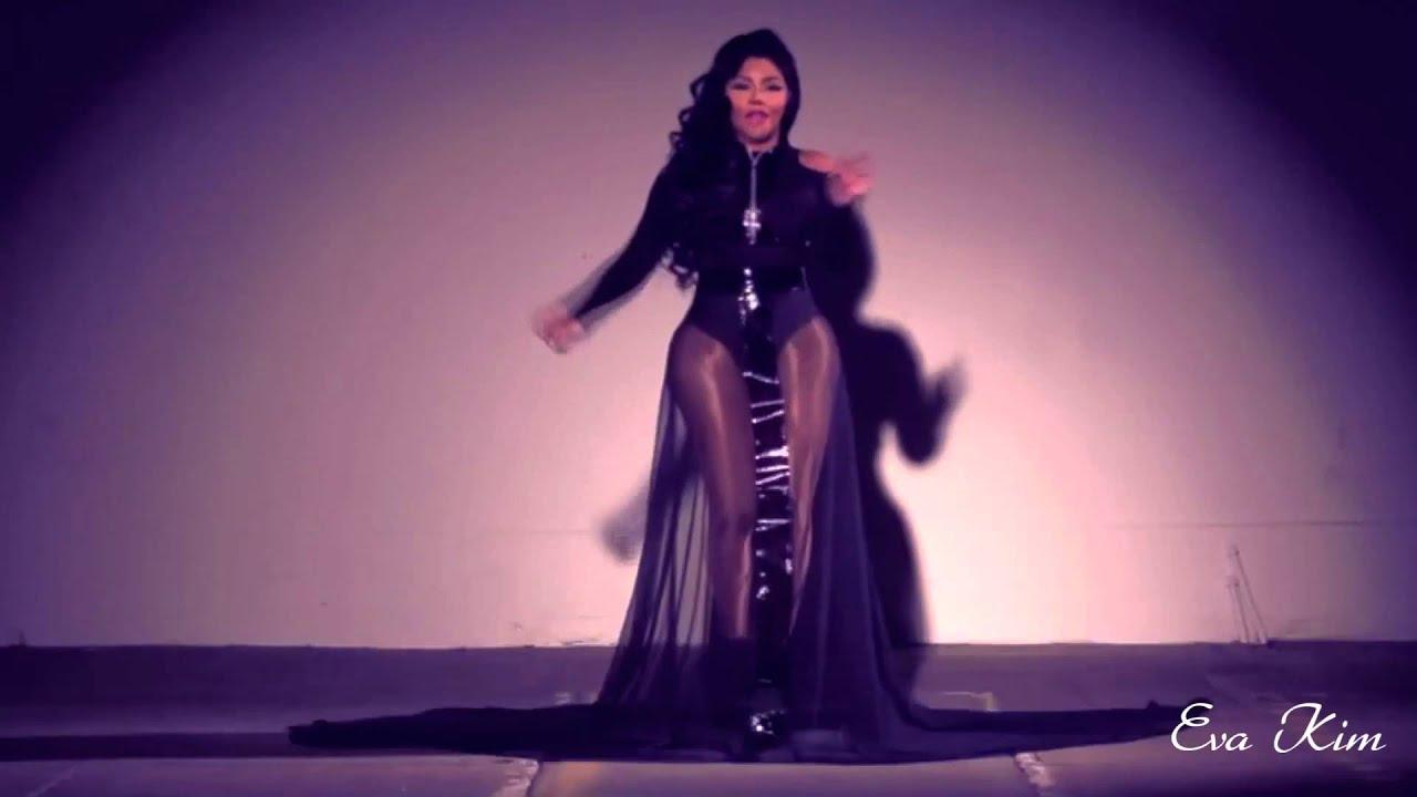 Lil Kim Haterz 2014 Fan Made Music Video HD
