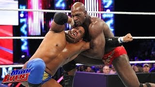 Darren Young vs. Titus O