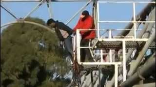 Bungee Jump adventure in Johannesburg South Africa