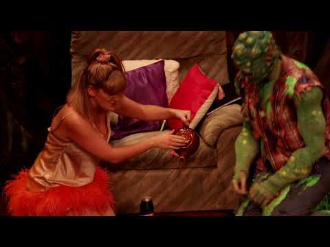 The Toxic Avenger: The Musical - Trailer