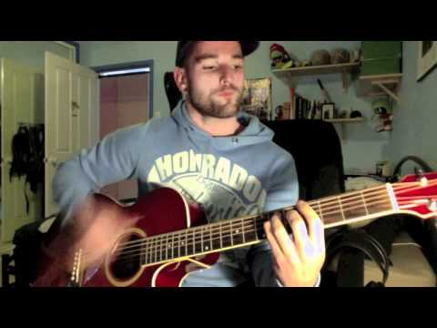 Acoustic Cover of Fall Out Boy's