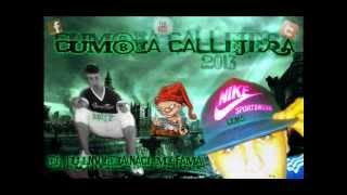 Cumbia Callejera - Pal Tranza  [TEMA NUEVO 2013]