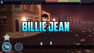 Michael Jackson The Experience PSP - Billie Jean