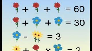 can you solve this math problem   brain teaser by visantube
