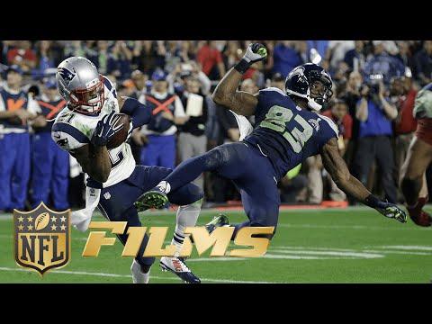 #3 Patriots vs. Seahawks (Super Bowl XLIX) | NFL Films | Top 10 Super Bowls of All Time