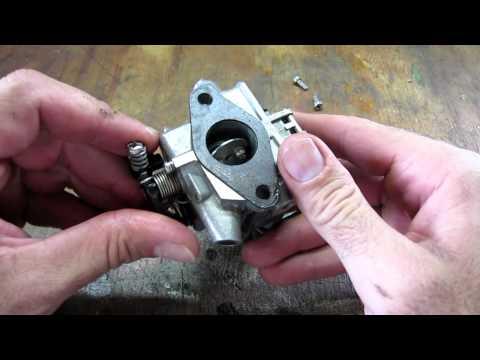 Nissan 5hp Outboard Motor