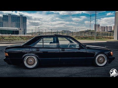 Mercedes-Benz 190E сама НАДЕЖНОСТЬ!
