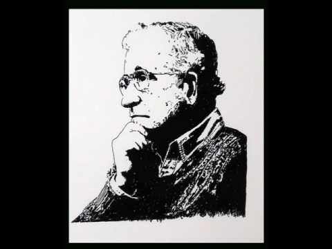 """Noam Chomsky  On Democracy and  """"The Common Good """" ( Part 1 )"""