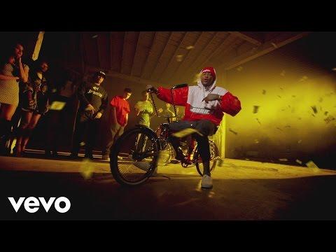 Casey Veggies - Backflip ft. YG, Iamsu!