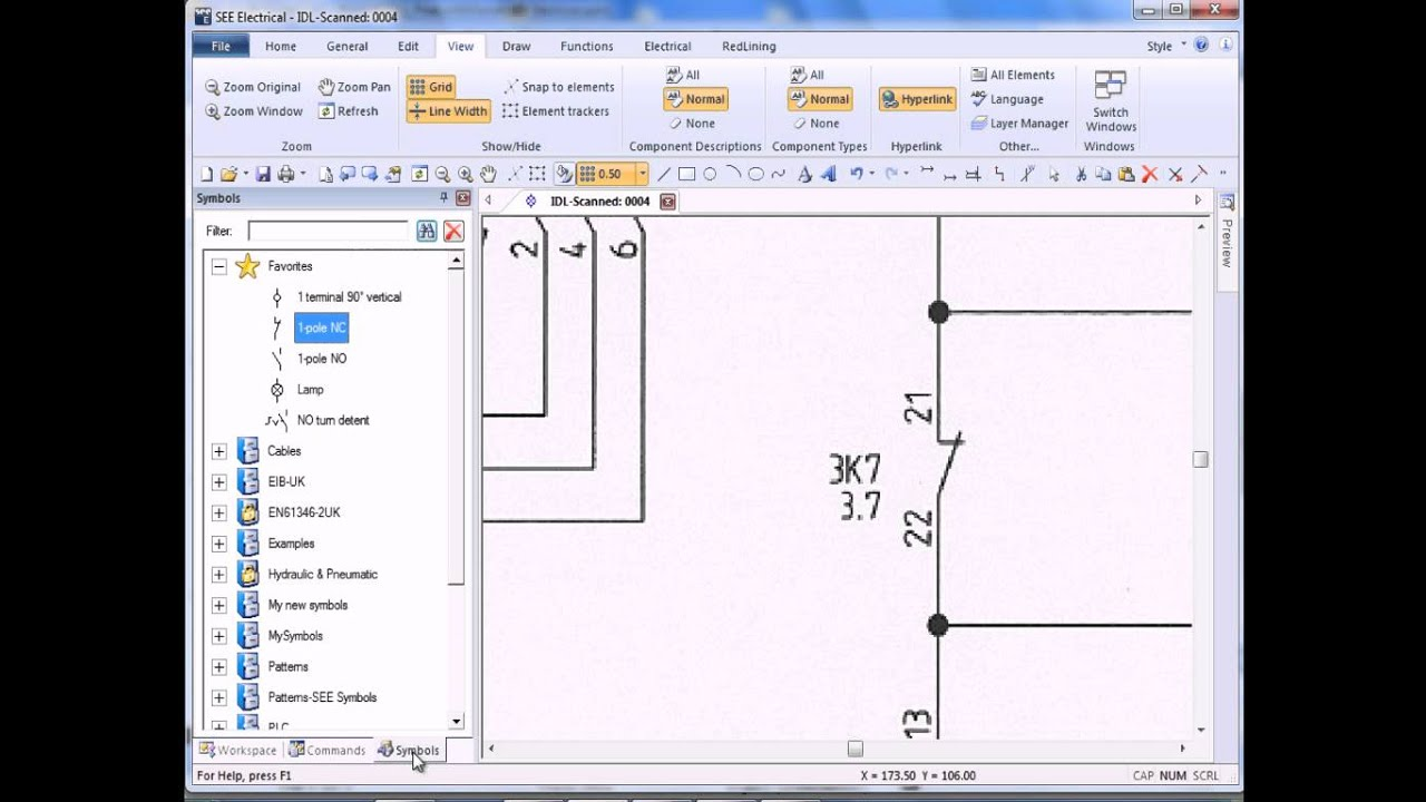 Electrical Drawing Basics