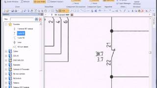 SEE Electrical / Intelligent Drawing Legacy - Basic level (Scan)