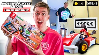TERRIBLE UNBOXINGS | MARIO KART IN REAL LIFE