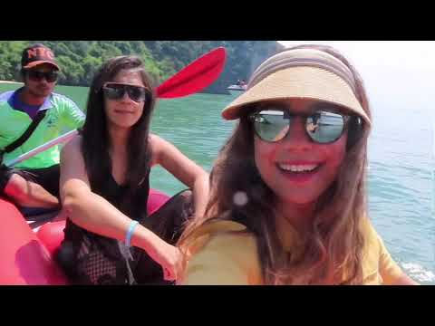 Phuket James Bond Adası Turu | Kerem Phuket