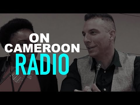 ON CAMEROON RADIO