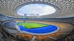 Kyiv Olympic Stadium ( Olimpiyskiy National Sports Complex )