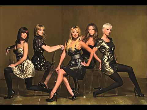 Girls Aloud - Crocodile Tears (Official Instrumental)