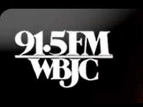WBJC-FM 91.5 Sign-Off, August 1984