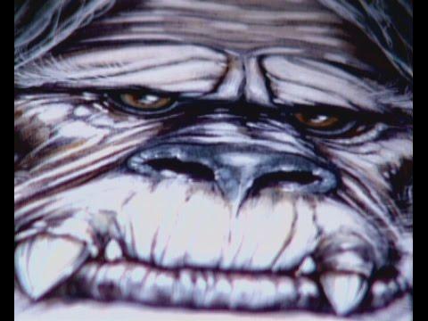 Bigfoot Expedition - Animal X Series 1 Ep 5