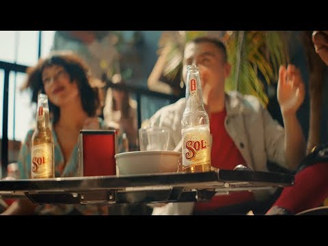 "Sol Beer ""Origins"" TV Commercial"